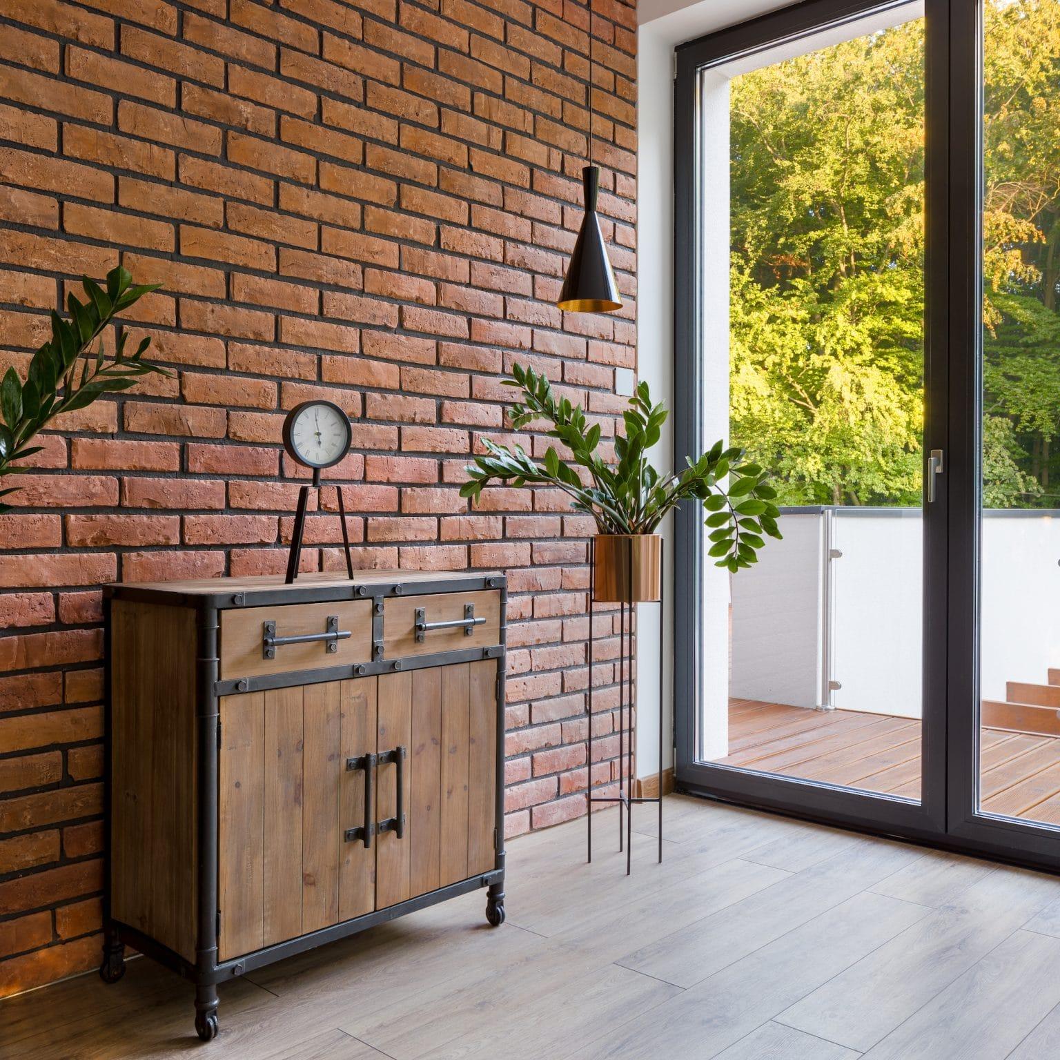 Schuco Residential Doors