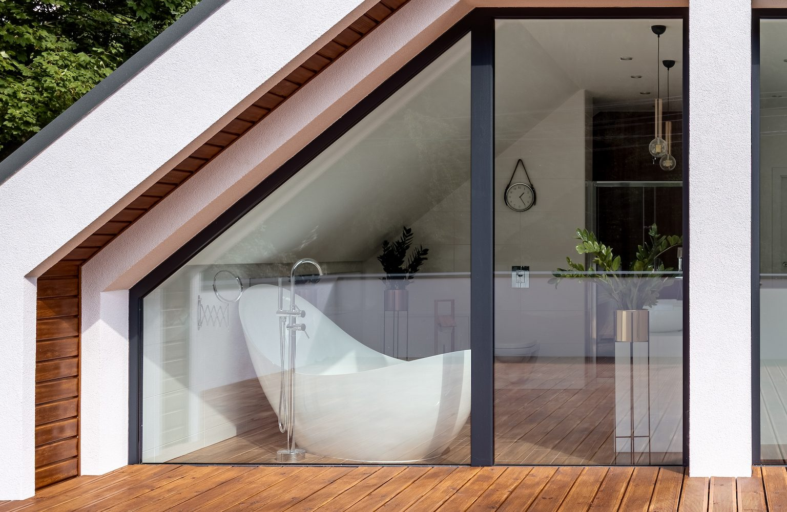 windows with enhanced security glass