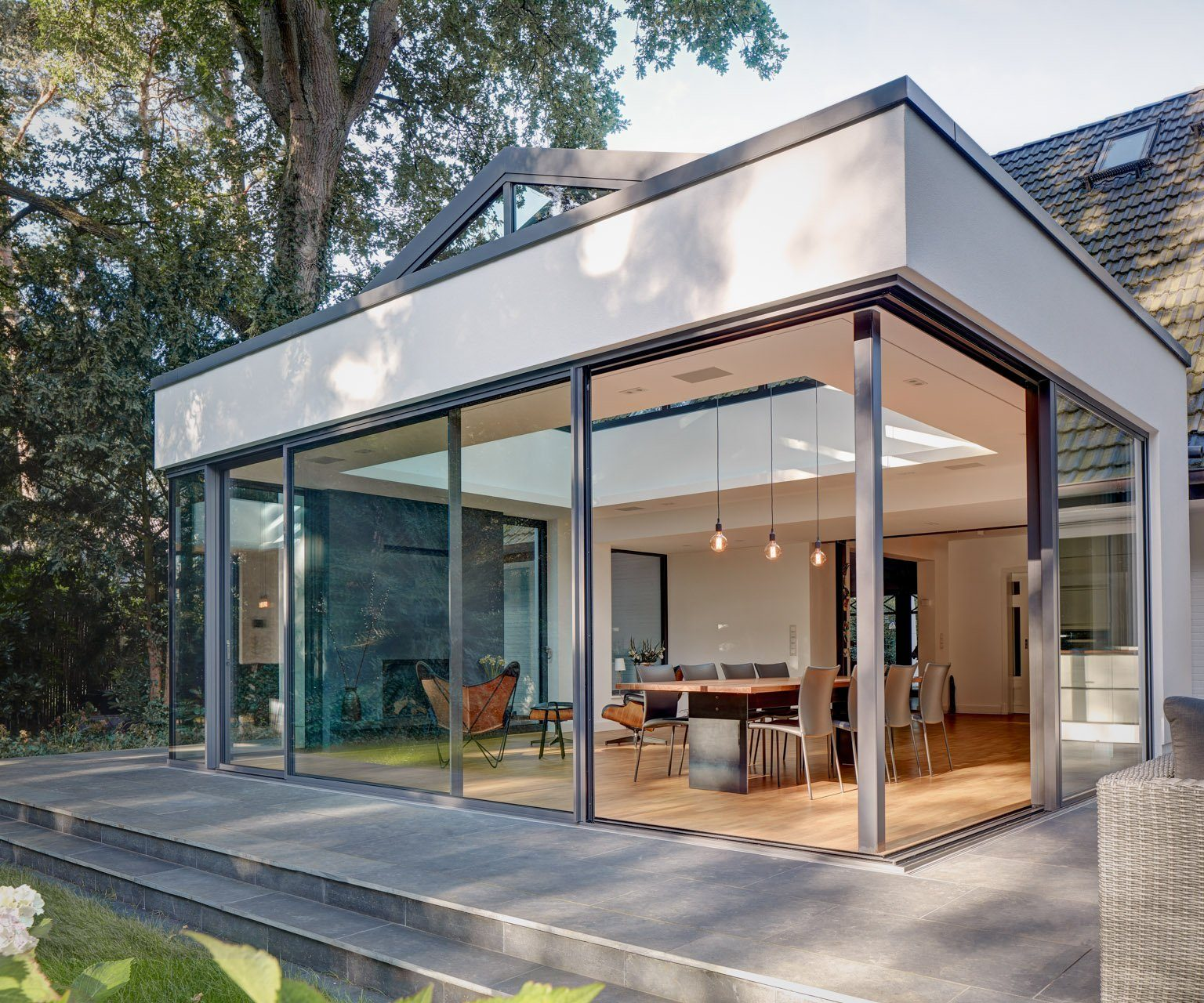 cero patio doors solarlux