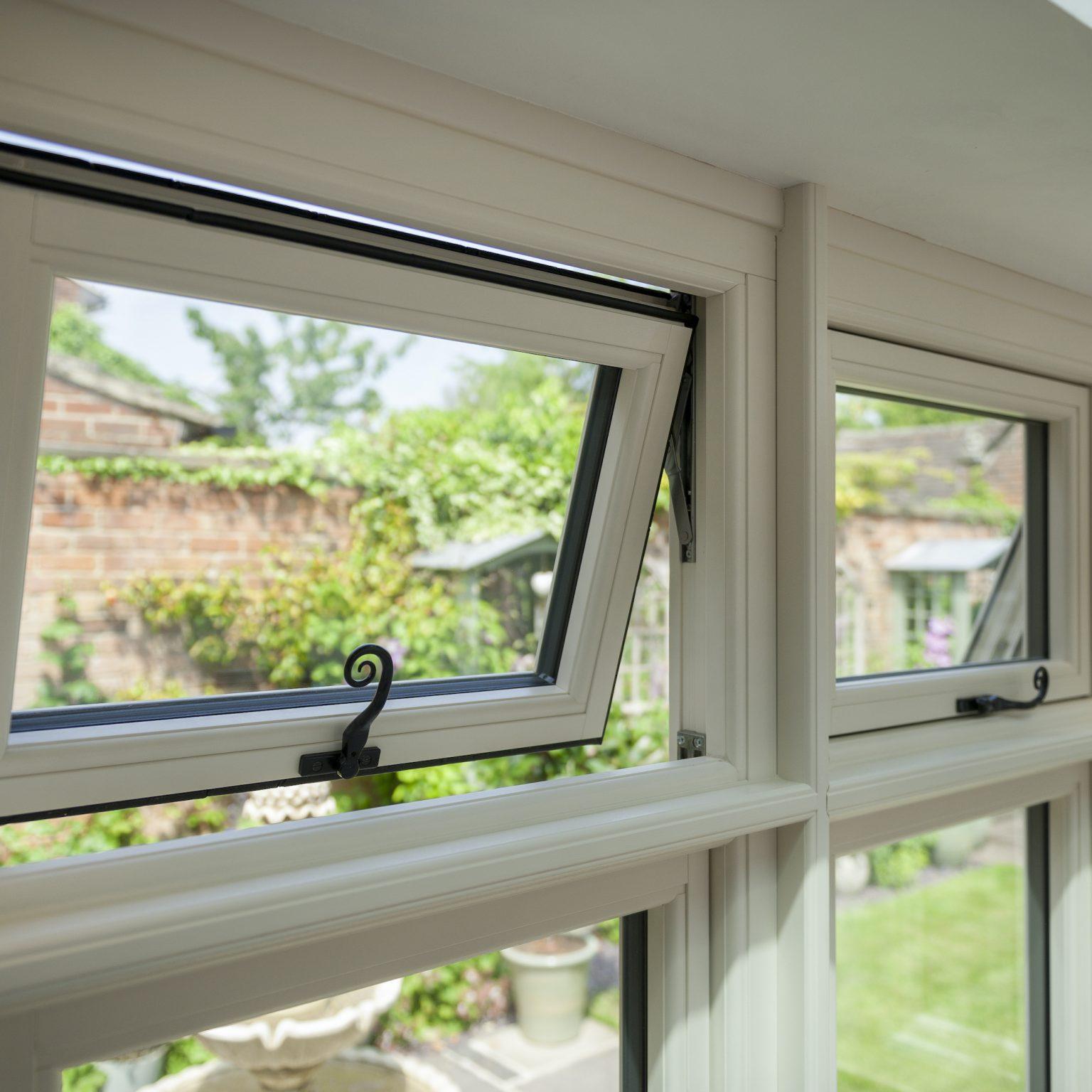 residence windows and doors