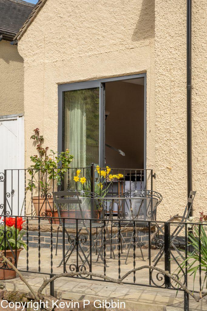 slimline sliding doors in Nottinghamshire